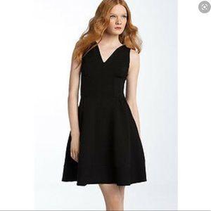 """Diane von Furstenberg """"Shirley"""" Ponte Knit Dress"""